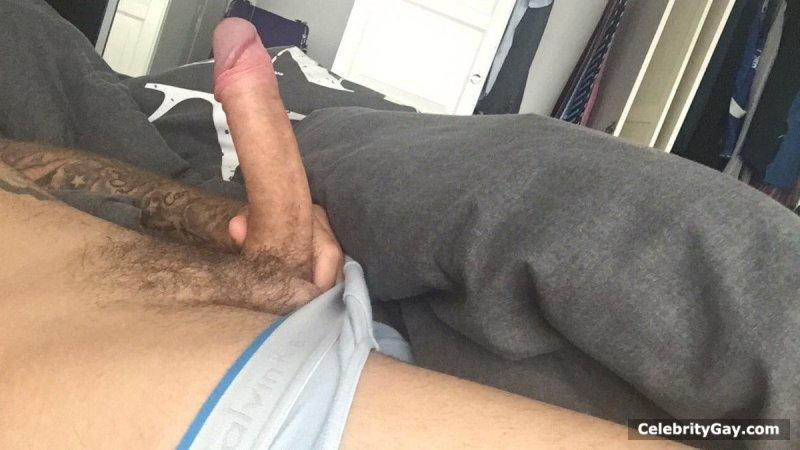 Robbie welsh nude hot ebony