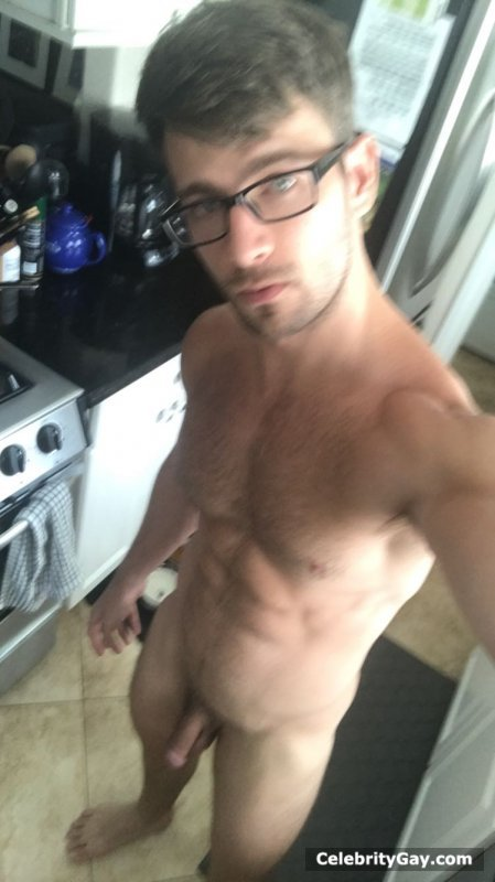 Derek chadwick nude