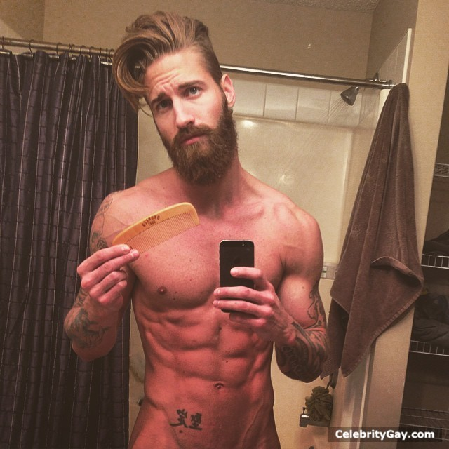 Travis Deslaurier Nude - Leaked Pictures  Videos -3648