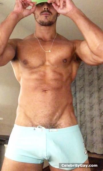 diego nude