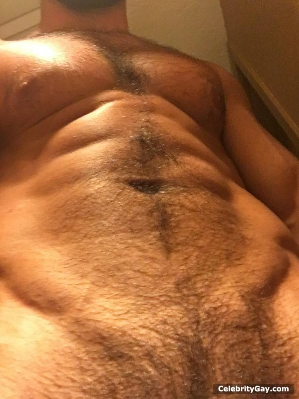 Seth Rollins Nude - Leaked Pictures  Videos  Celebritygay-4097