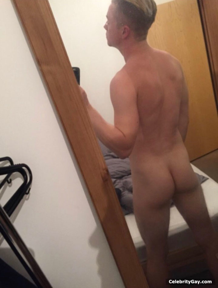 Daniel Webster Nude - Leaked Pictures  Videos  Celebritygay-1395